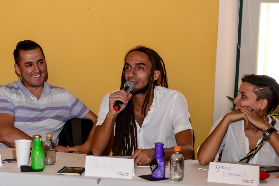 Daniel Carvalho Concejal