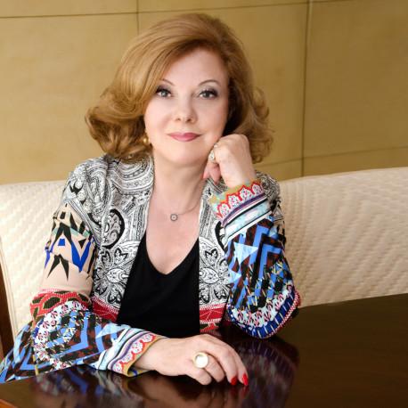 Celia Sredni de Birbragher