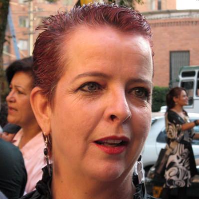 Lucía González Duque