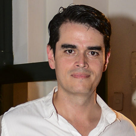 Conrado Uribe